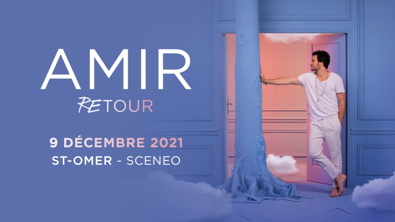 AMIR_CONCERT_SCENEO_9 Décembre 2021