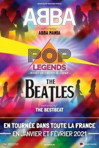 ABBA MANIA & THE BESTBEAT