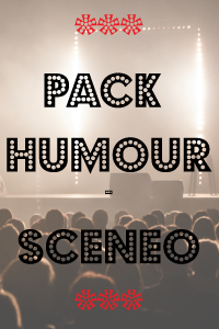 PACK HUMOUR