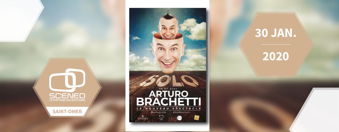 ARTURO BRACHETTI - LONGUENESSE - 30/01/2020 - 20:00